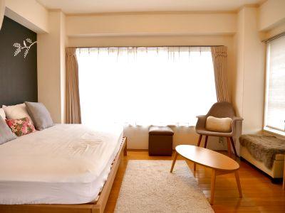 日当たりのよいお部屋です - 阿佐ヶ谷スペース