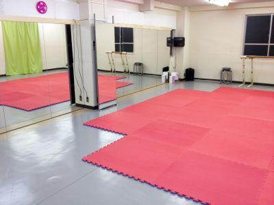 カトゥーンダンススタジオ