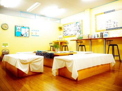 【三宮駅7分】共同スペース!(お一人様あたりの料金になります) - 英会話学校ザ・ニュービレッジ