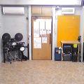 防音個室スタジオ