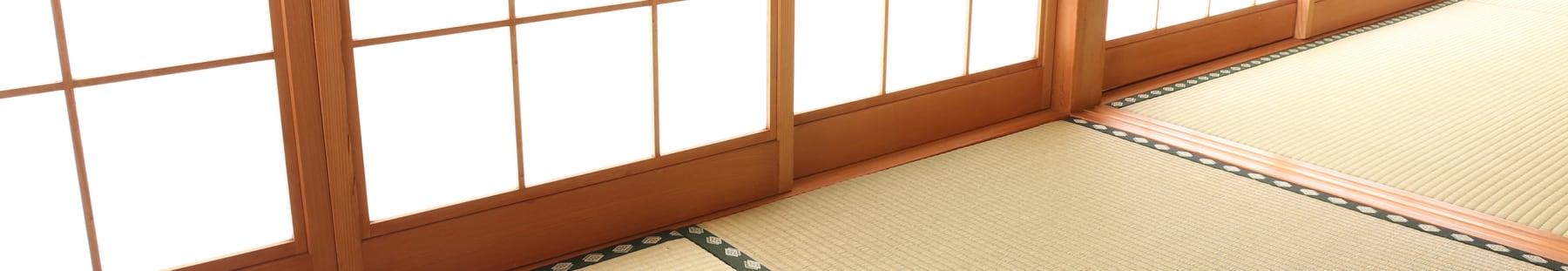 千葉県の和室な撮影スタジオ