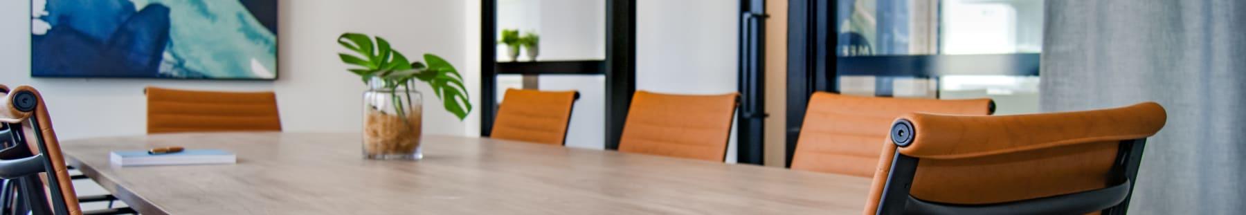代々木駅の研修に最適な貸し会議室