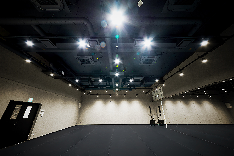 STUDIO GEMGARAGE ルームAの室内の写真