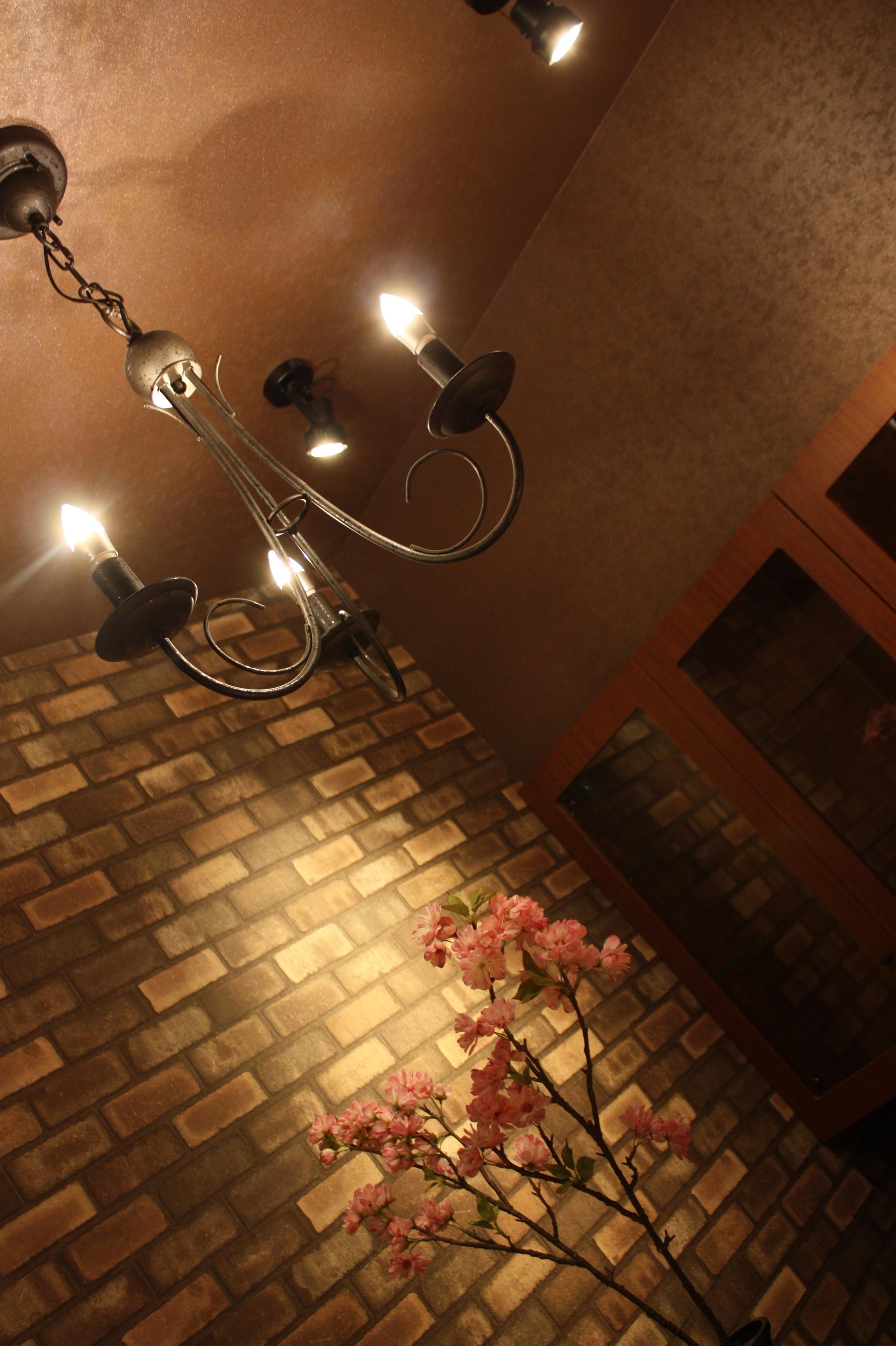 StudioCherryTreeの室内の写真