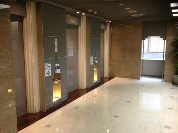 大阪会議室 難波御堂筋ホール ホール10(10階)の設備の写真
