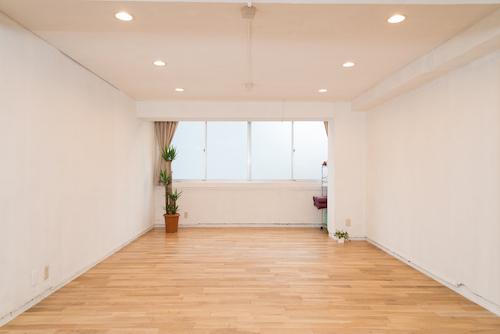 レンタルスペースLINO 多目的スペースの室内の写真