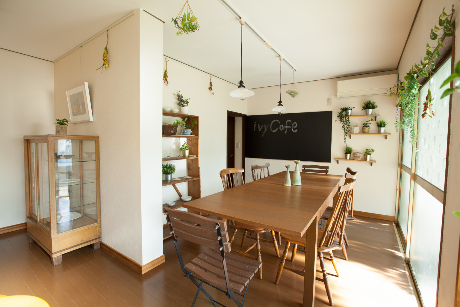 東京・町屋「アイビーカフェ町屋」 room3/洋室の室内の写真
