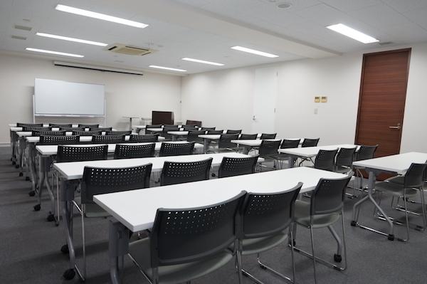 DAYS赤坂見附 中会議室 (4B)の室内の写真