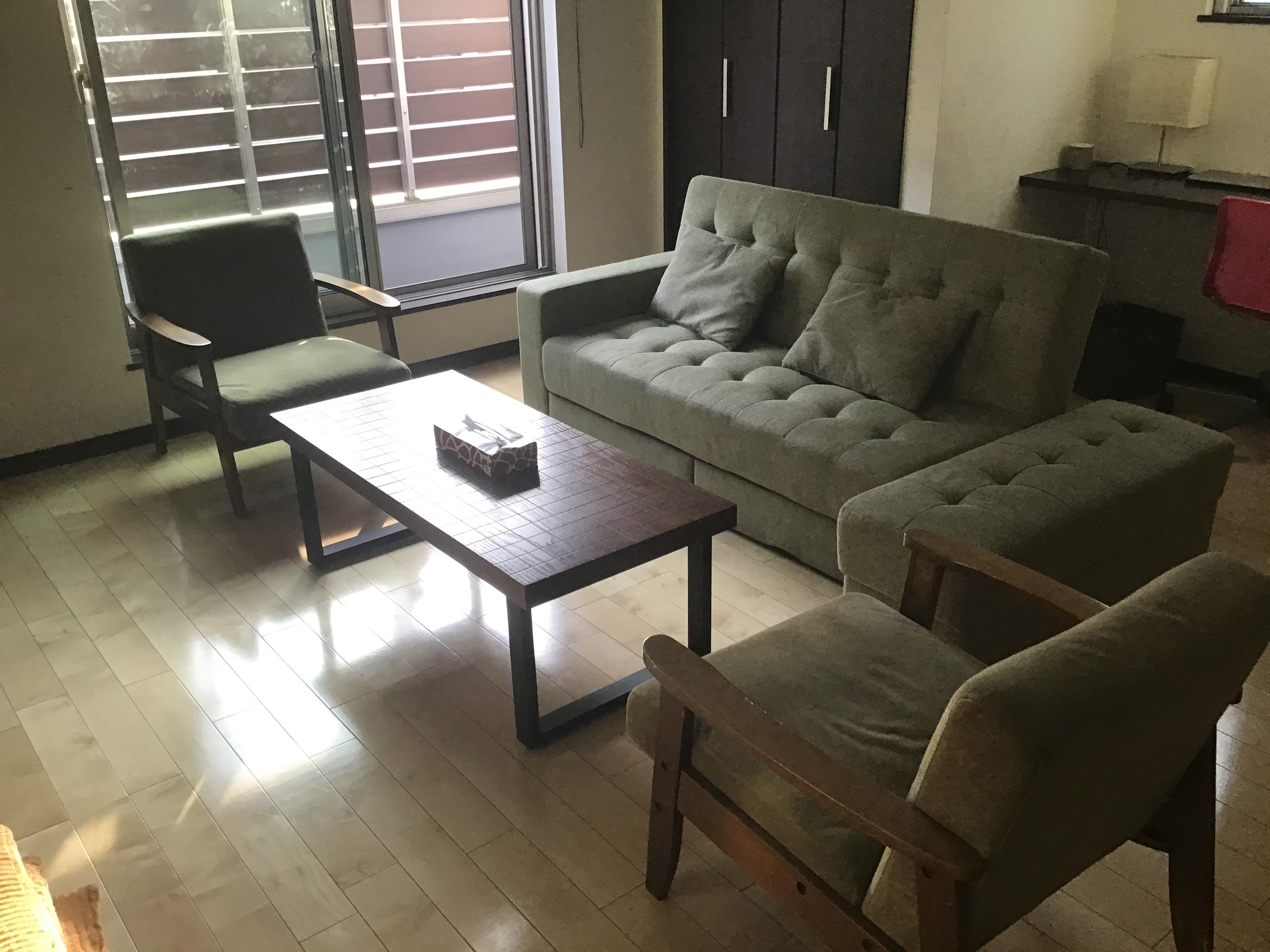 HONOHONO レンタルスペースの室内の写真