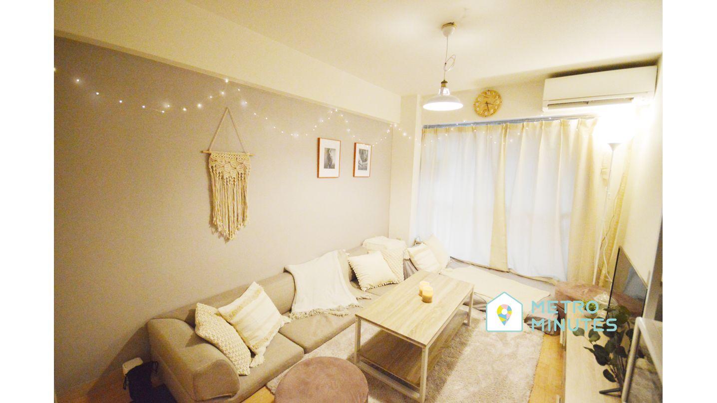 【カームスペース】 カームスペースの室内の写真