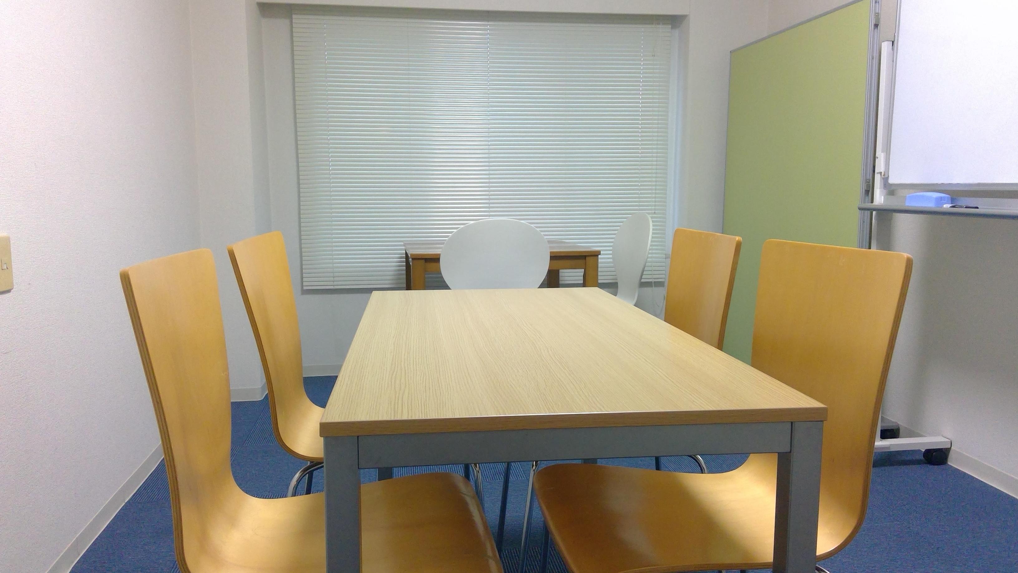 MMクリエイト 多目的スペースの室内の写真