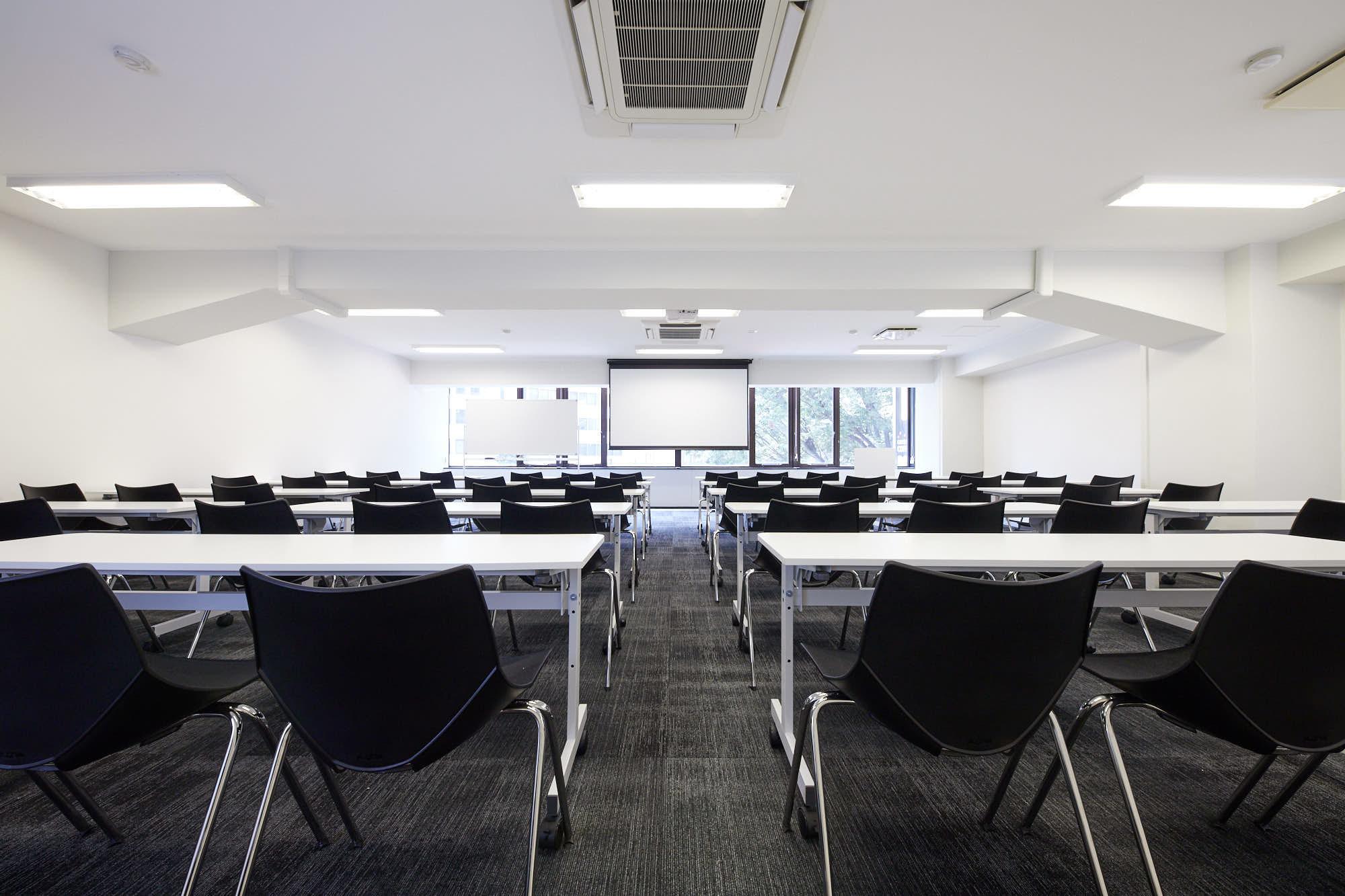 TIMESHARING渋谷宮益坂 Biz 3B【旧みんなの会議室】の室内の写真