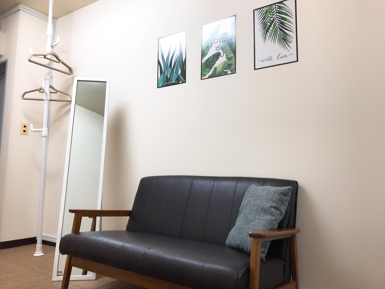 Hana*東京 スペースAの室内の写真