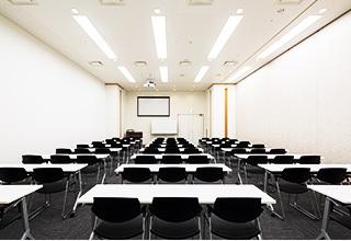 大阪会議室 大阪御堂筋ビル M2会議室(地下4階)の室内の写真