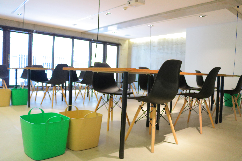 ACTBE Horieイベント貸 レンタルスペースの室内の写真