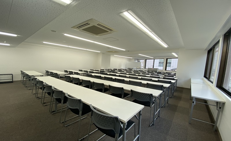 TKPスター貸会議室 立川 カンファレンスルーム4Aの室内の写真