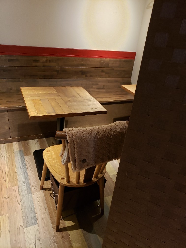 MiLDA Cafe 頑張るあなたのサポーターの室内の写真