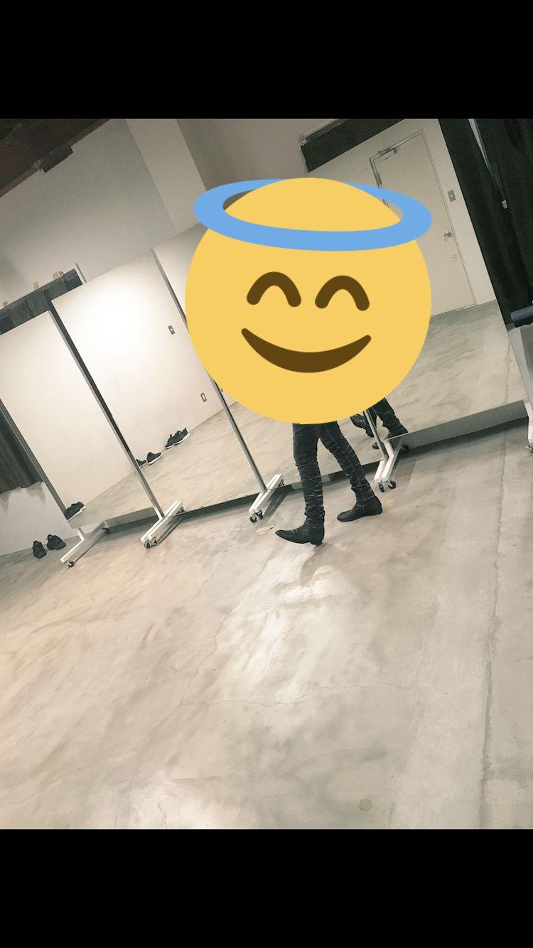 全身鏡4枚 天神駅徒歩8分程度 - maruhachi マルハチスタジオの室内の写真