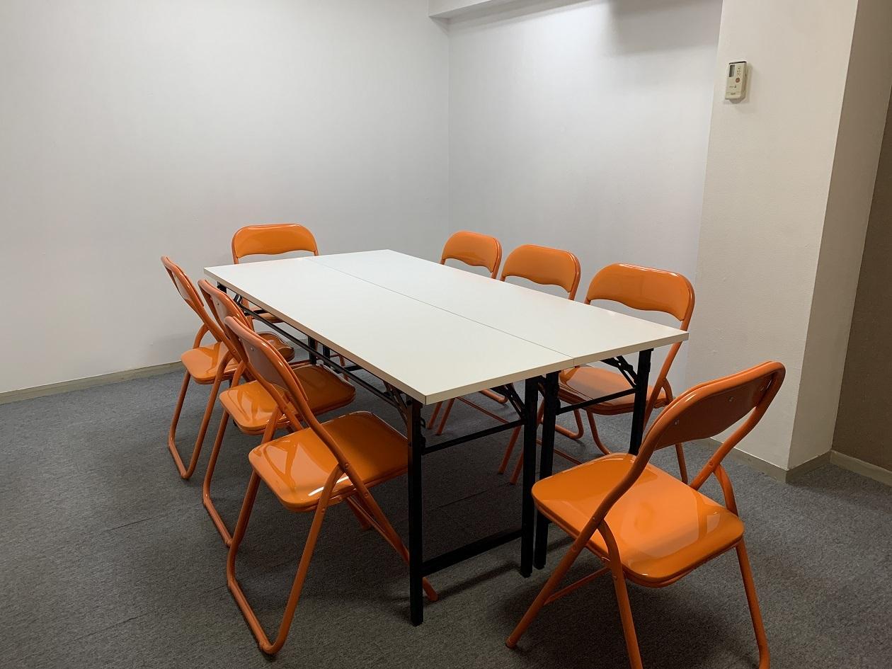 西麻布ベース Room‗Bの室内の写真