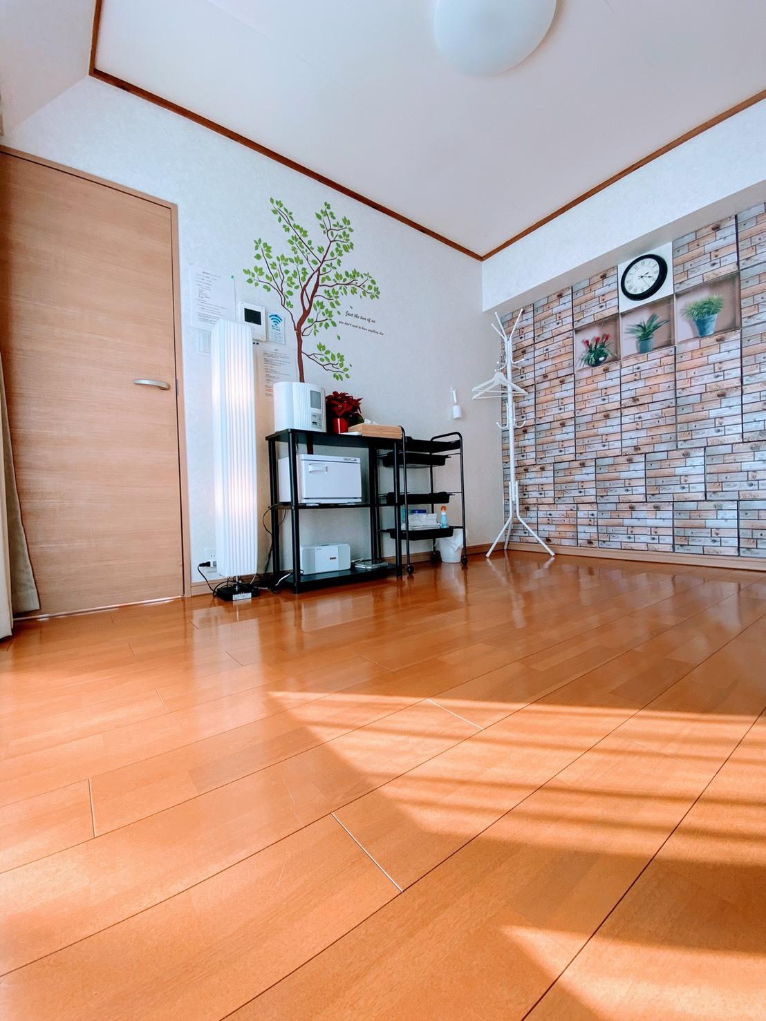 レンタルスペース ミディ蒲田店 レンタルサロン、レンタルスペースの室内の写真