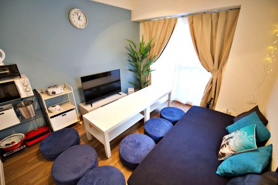 SP152 bluemeieki SP152 パーティースペースの室内の写真