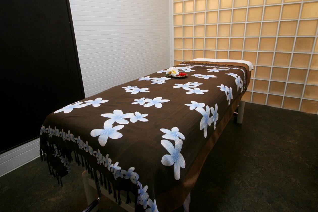 トータルビューティーカリナ サロンスペースの室内の写真
