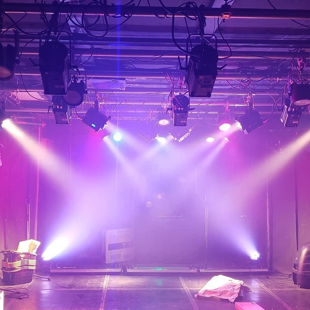 メルシアーク神楽坂 演劇、ライブ、撮影、セミナーなどの室内の写真