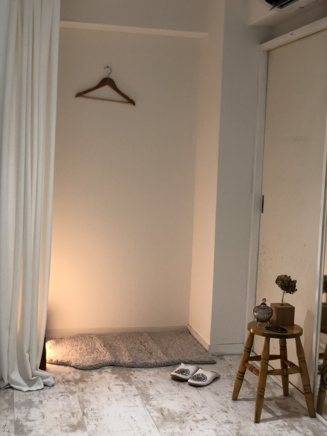 フィッティングスペース  - greatFULLdays  多目的スペース、レンタルスタジオの室内の写真