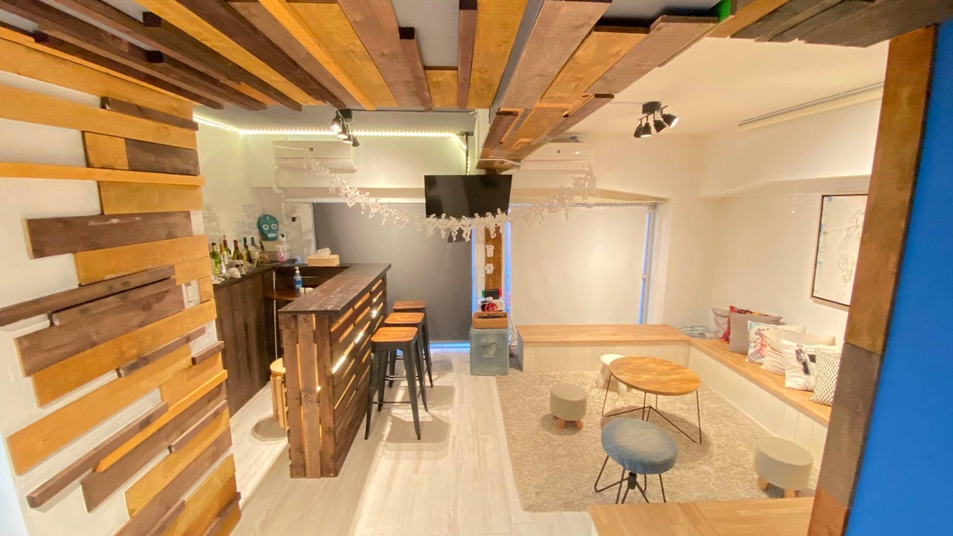 #ヤスオGoburin302 【新宿/歌舞伎町】の室内の写真