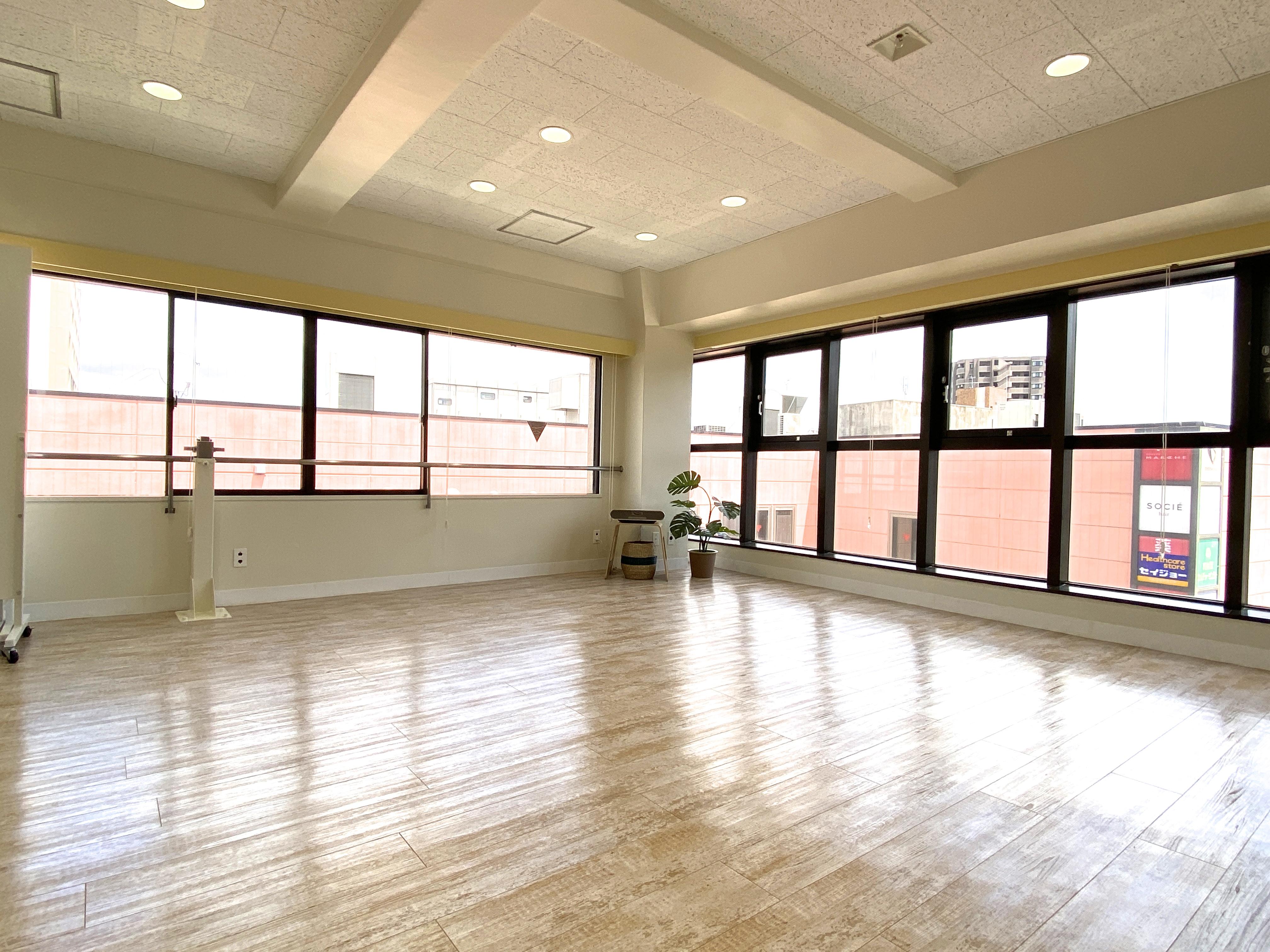 スタジオプシュケ室内写真 - スタジオプシュケ レンタルスタジオの室内の写真