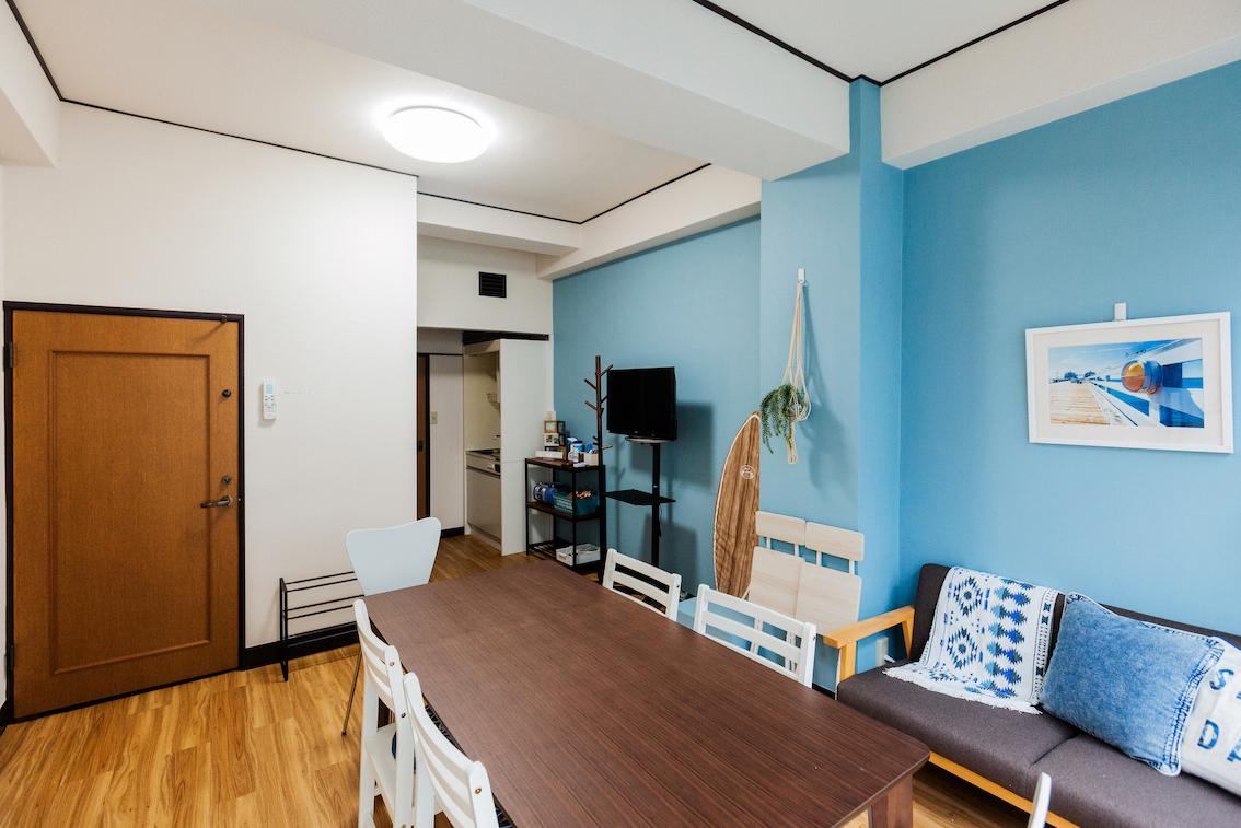 カリフォルニア会議室の室内の写真