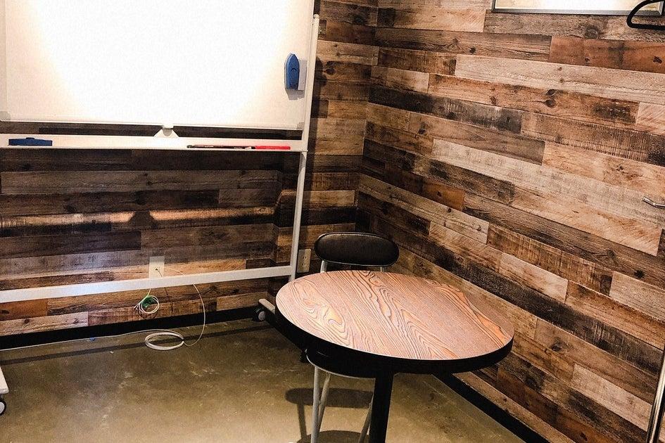 アドマーニスペース 多目的スペースの室内の写真