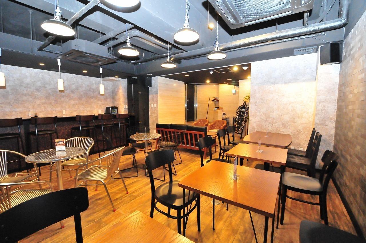 KIZASU.Office Kizasu.Loungeの室内の写真