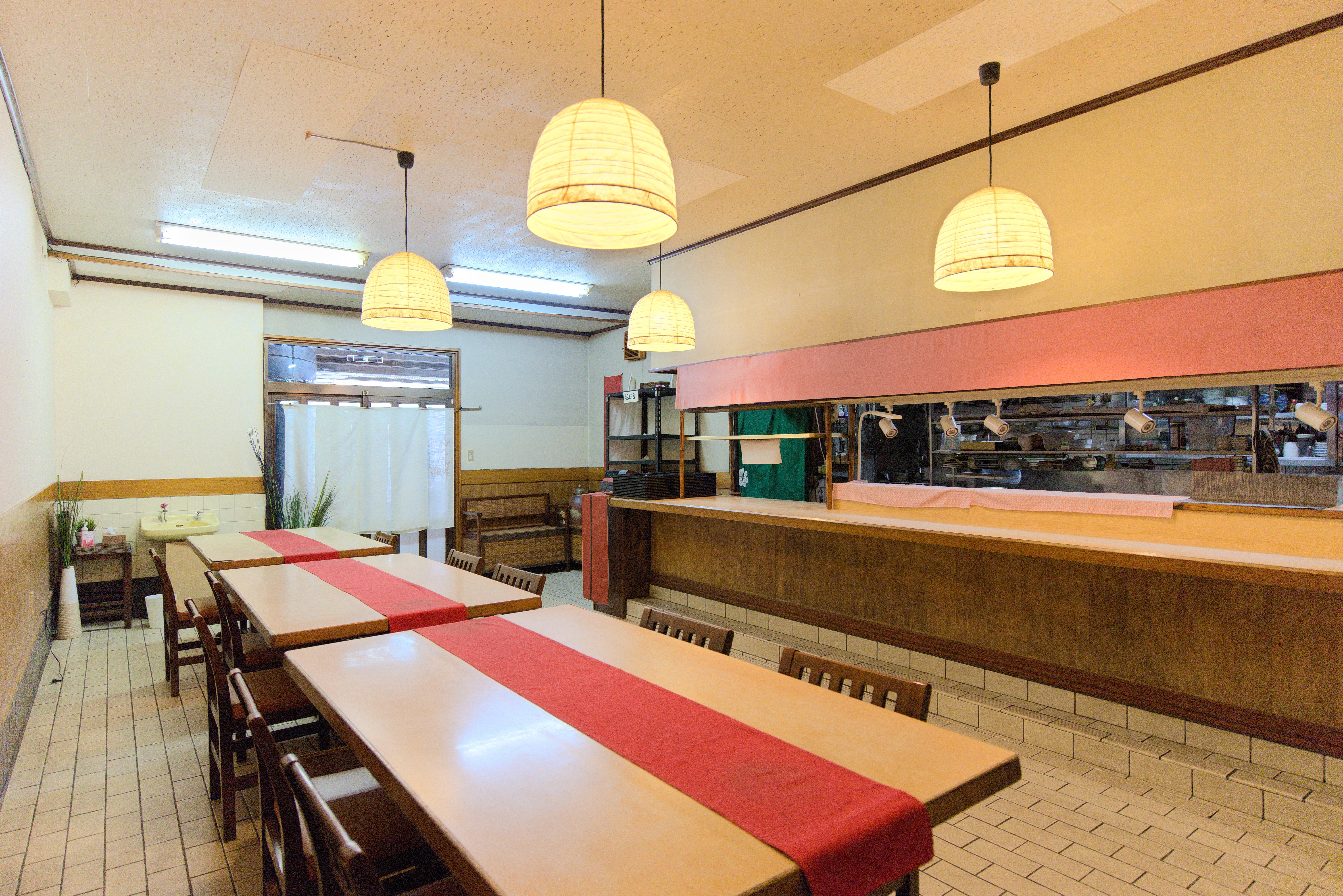 レンタルスペース平野 【TVで人気】キッチン付スペースの室内の写真