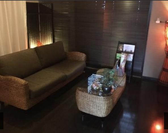 カウンセリングスペース - バリ風サロン・アルバローザ シェアサロン、スペースの室内の写真