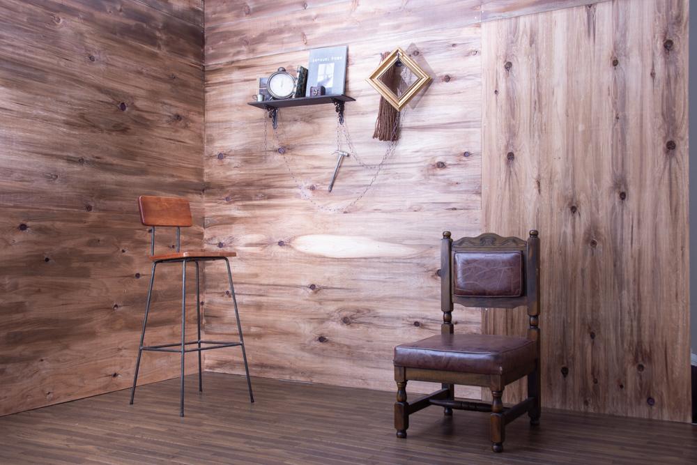 定期的に雰囲気を変えてご利用をお待ちしています。 - レンタルフォトスタジオSORA レンタルフォトスタジオ宙の室内の写真