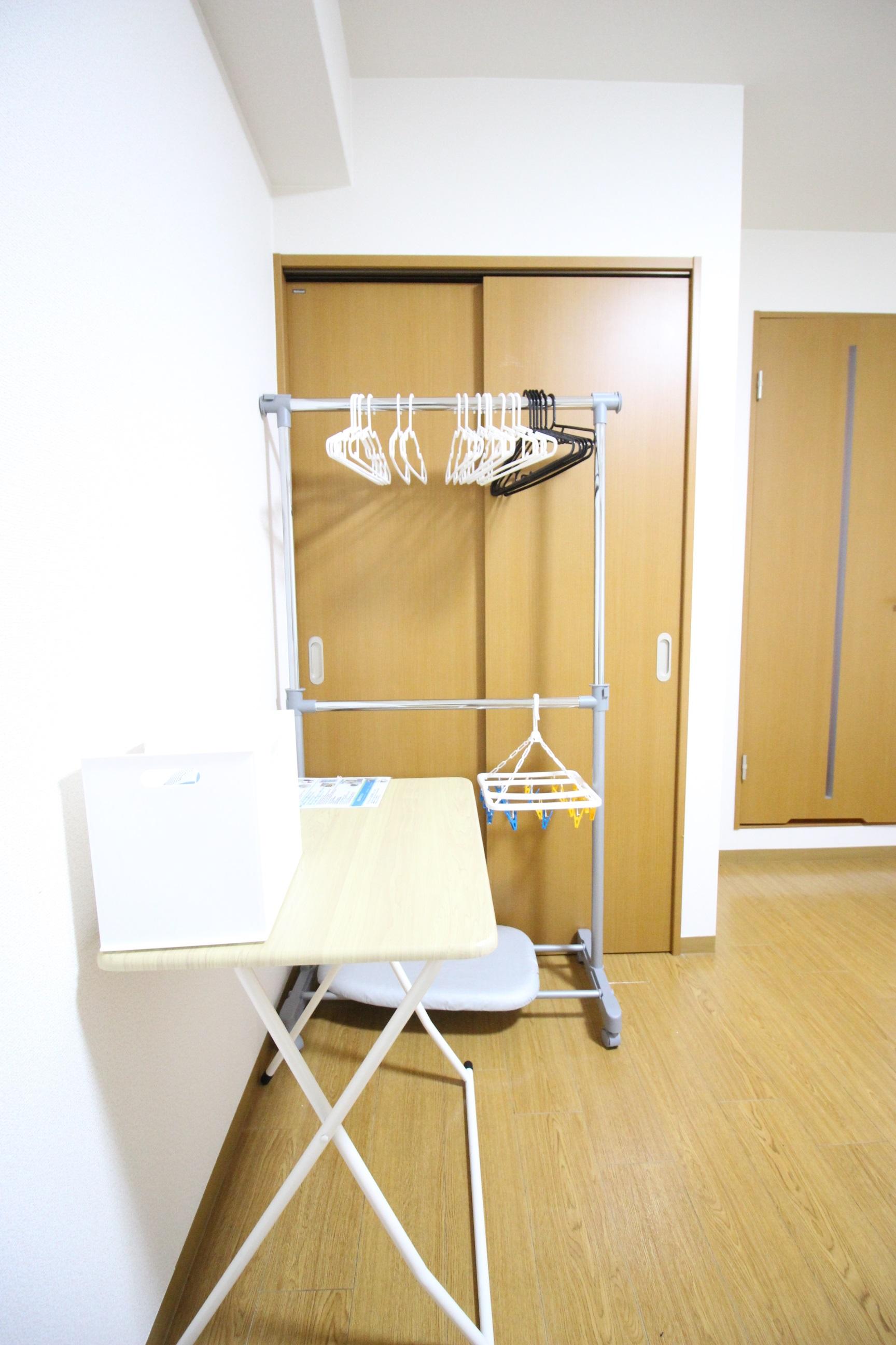 京都寿 105の室内の写真