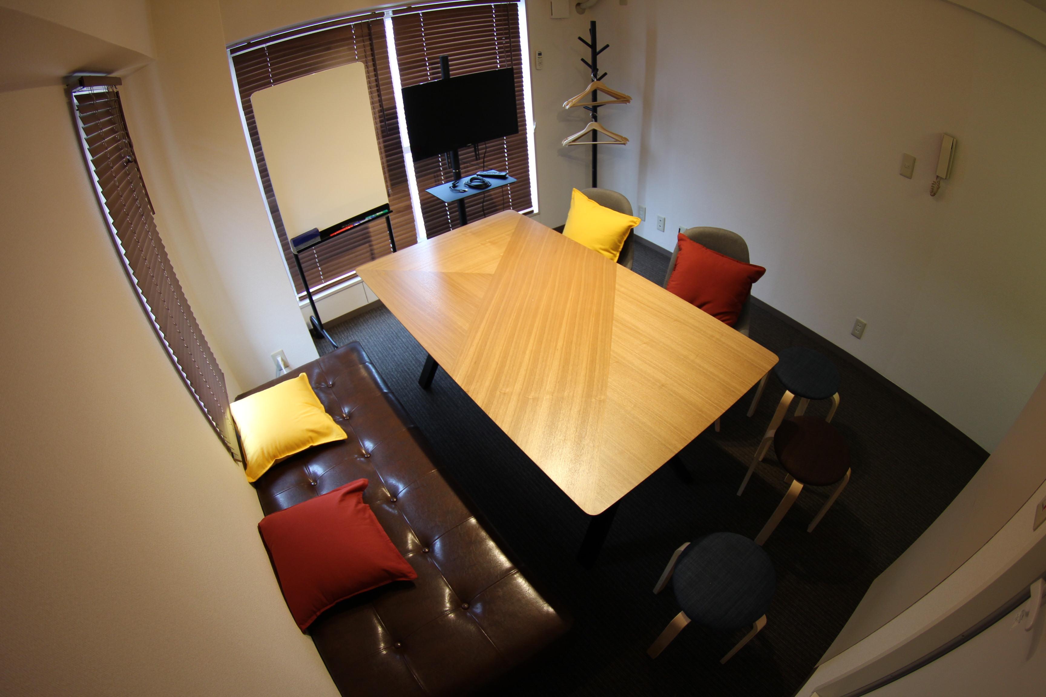 ランドプレイス学芸大学の室内の写真
