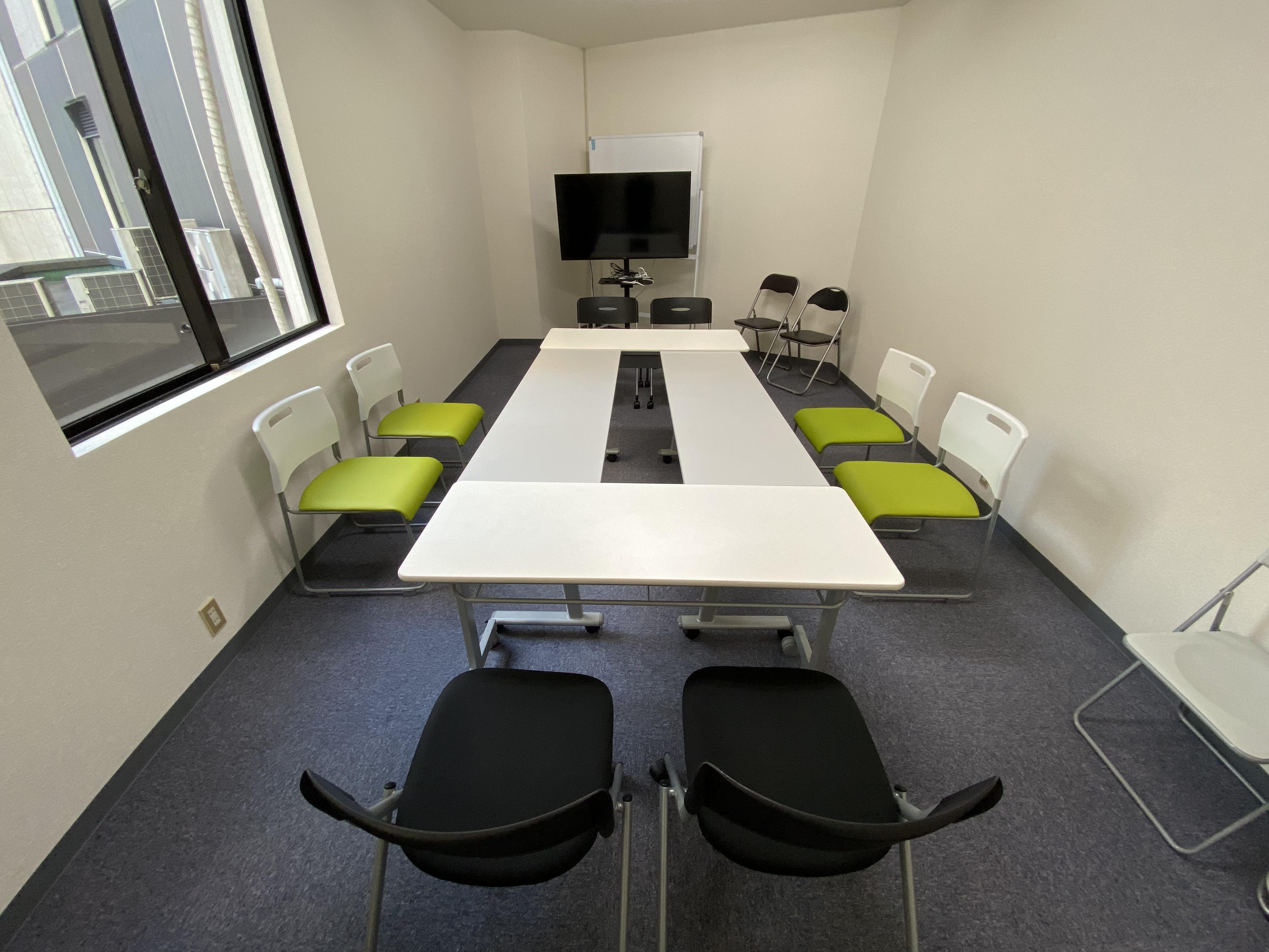 いちご会議室 荻窪駅前の室内の写真