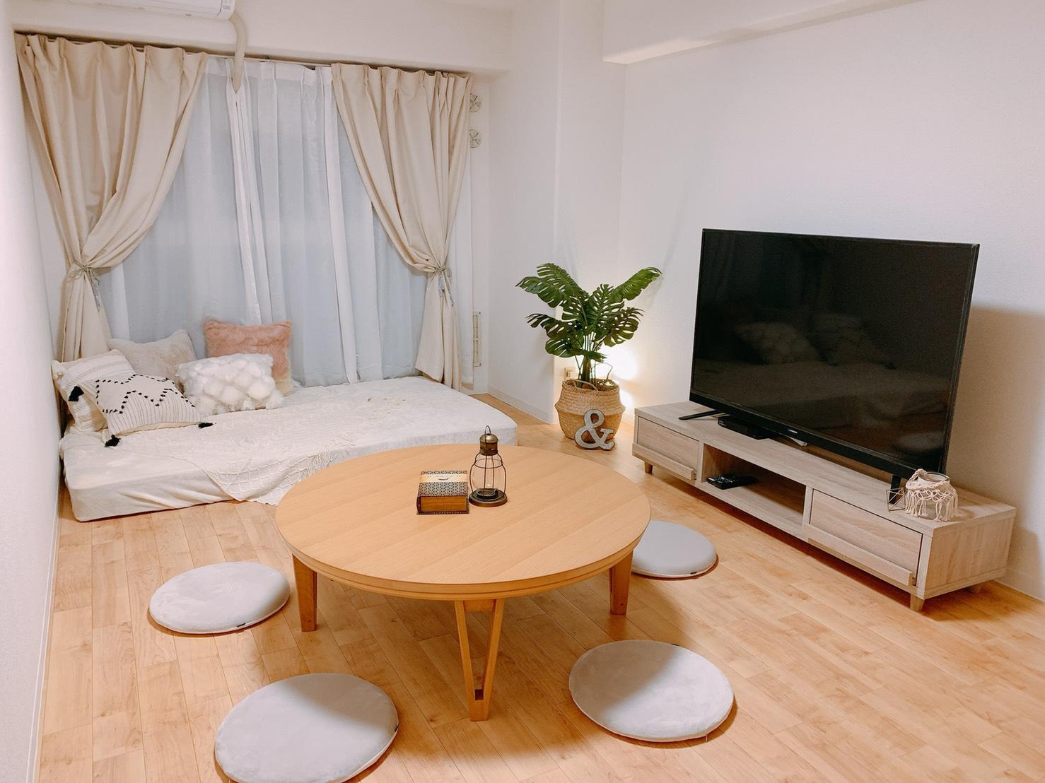 池袋リラックス会議室 Unikko池袋(ウニッコ)の室内の写真