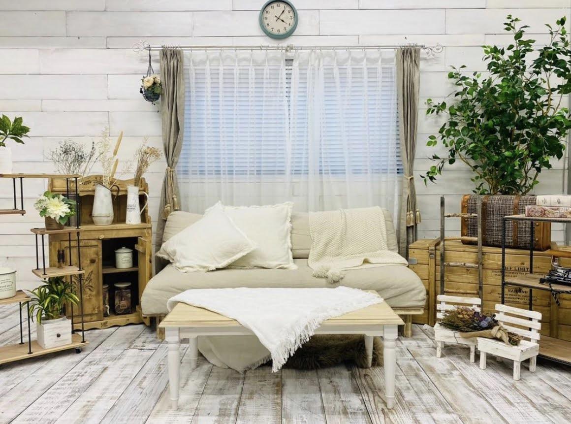 スタジオ「μ」(スタジオミュー) 撮影スタジオ(ハウススタジオ)の室内の写真