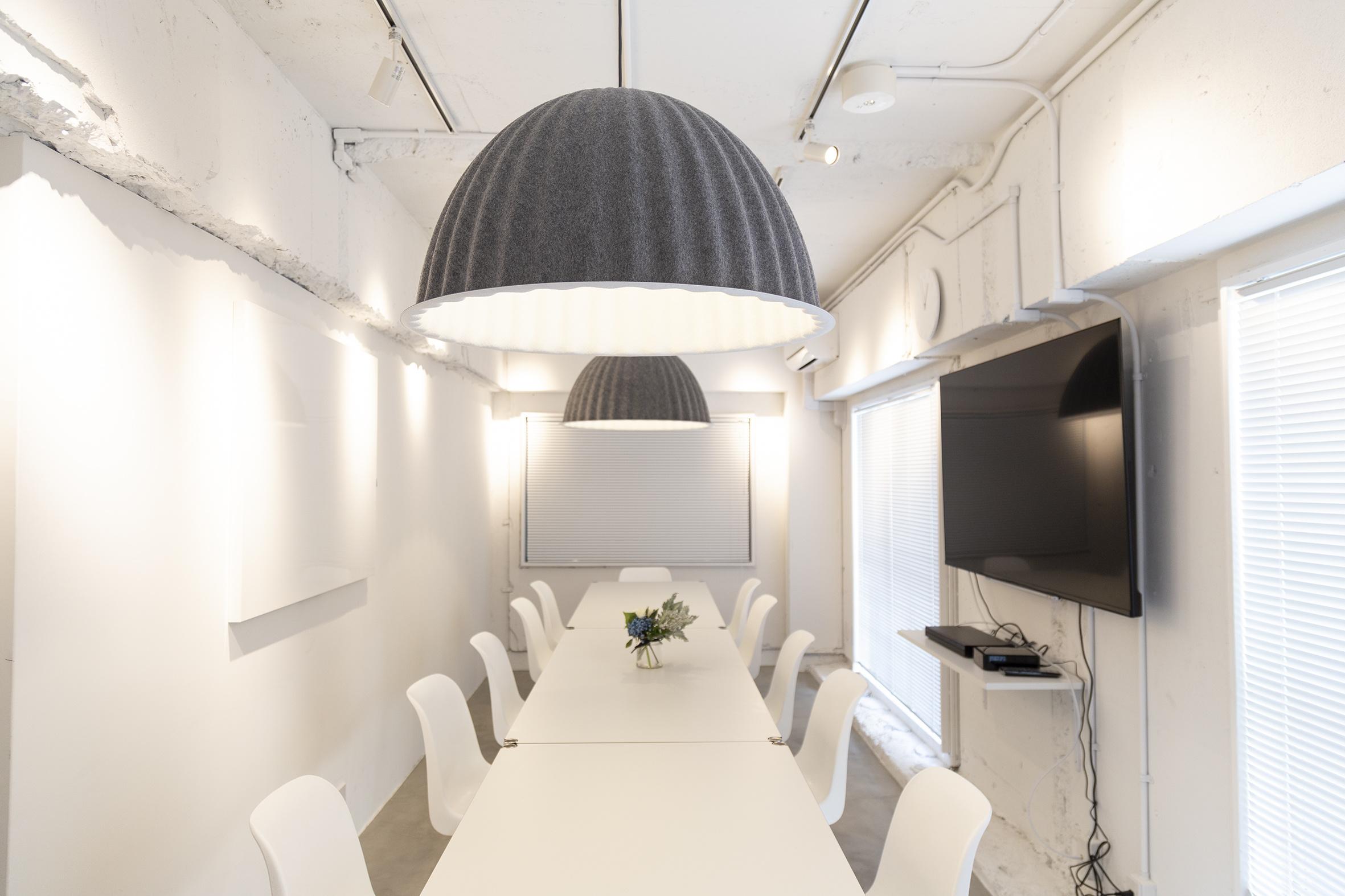 自然光で明るいスペースです。 - feel 浅草 feel 浅草 レンタルスペースの室内の写真