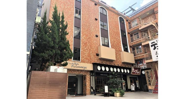 NATULUCK御茶ノ水駅前店 Room Cの外観の写真