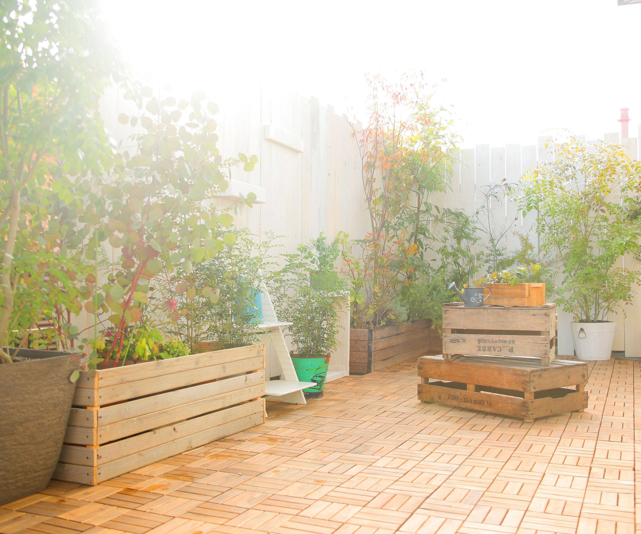 テラス付き - ブルックススタジオ テラス付きハウススタジオ の室内の写真
