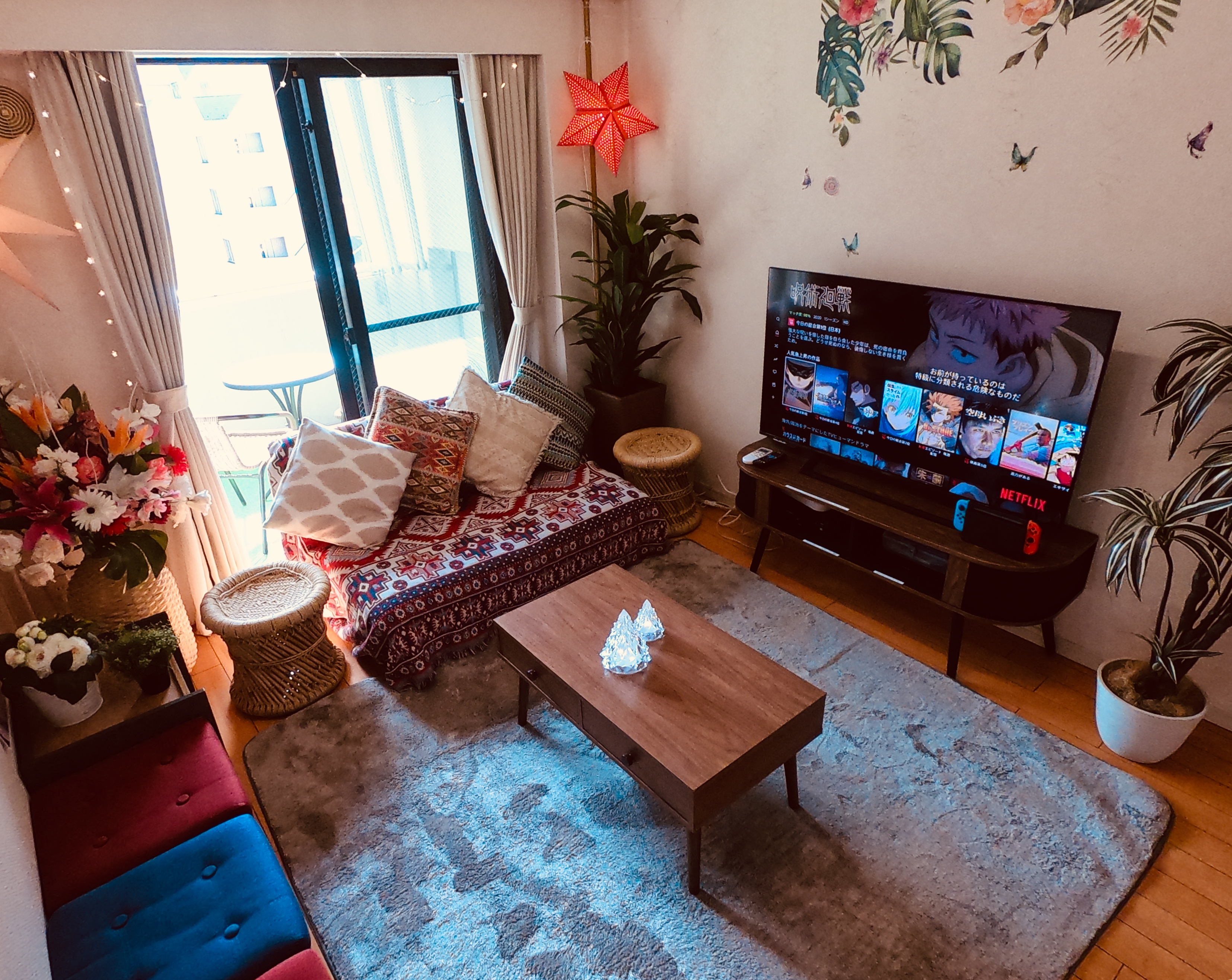 SP013 KABUKI1102 SP013 パーティースペースの室内の写真
