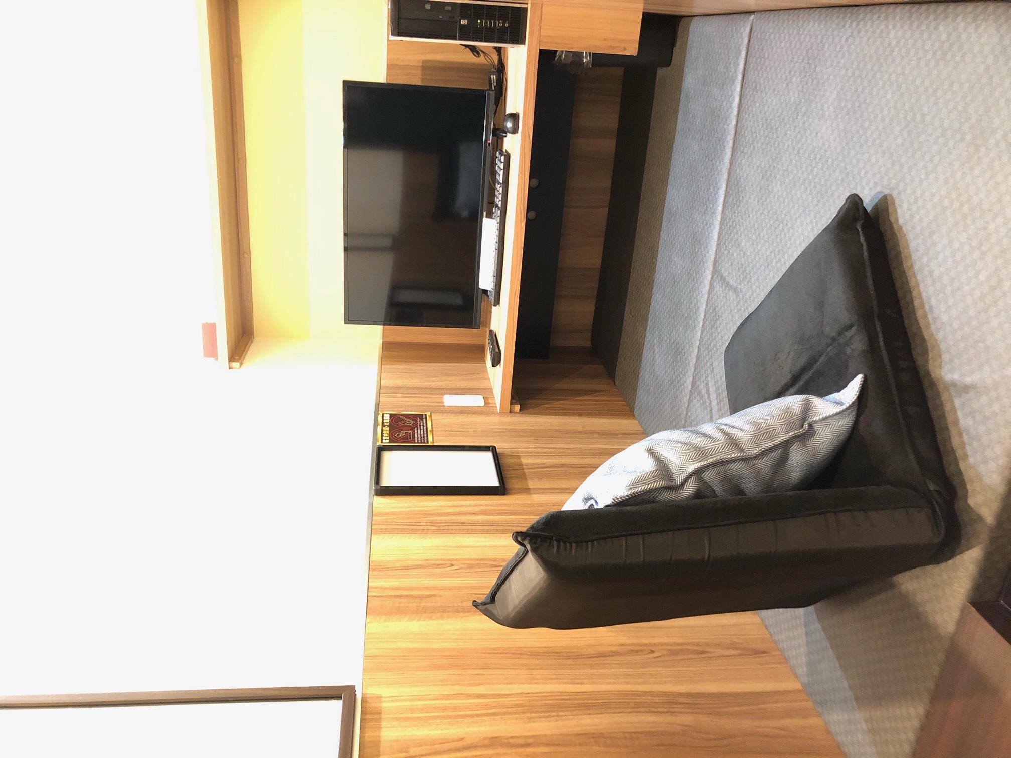 スタンダード 1名~2名様用 - 道玄坂NETROOM1.st 安心安全鍵付完全個室の室内の写真