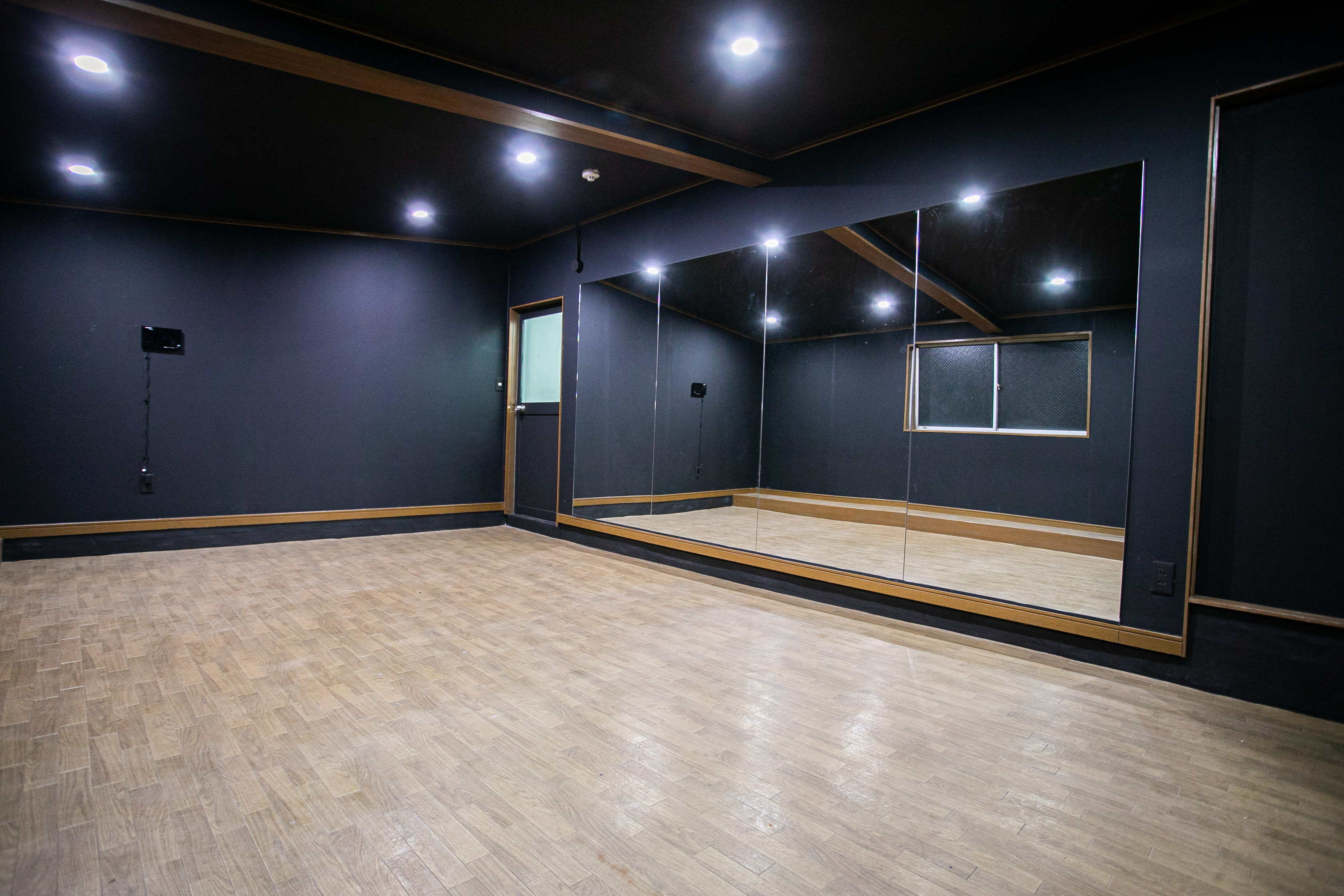 レンタルスタジオ NEOVOX NEOVOXの室内の写真
