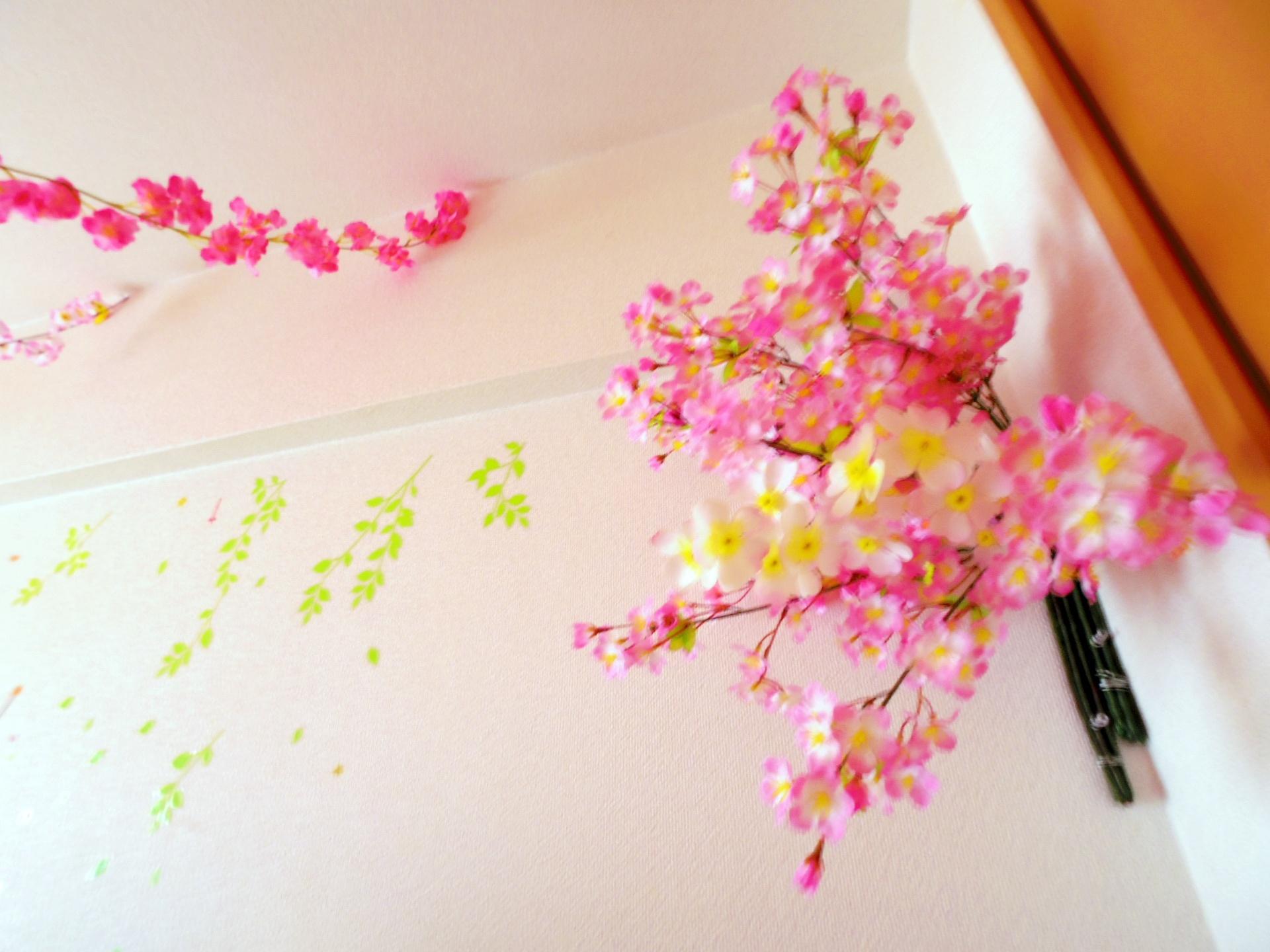 上野の森ピクニック パーティースペースの室内の写真