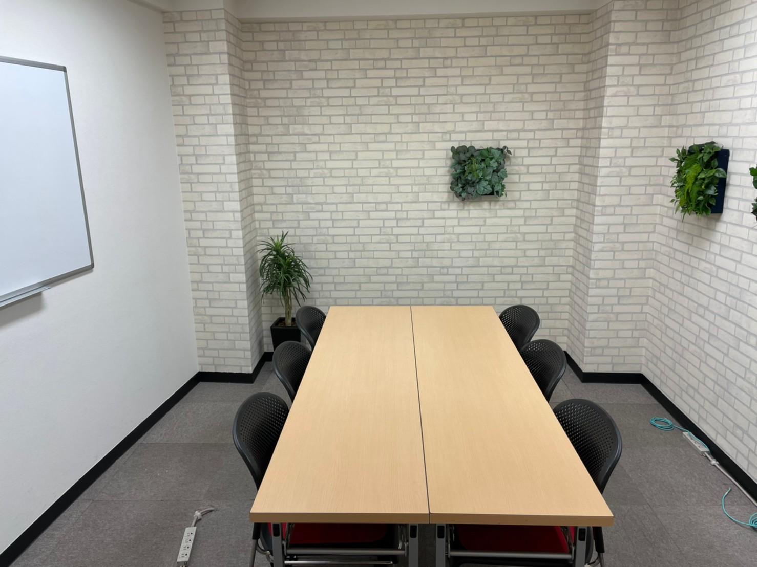 オフィスパーク 赤坂コークス 赤坂コークス301号室の室内の写真