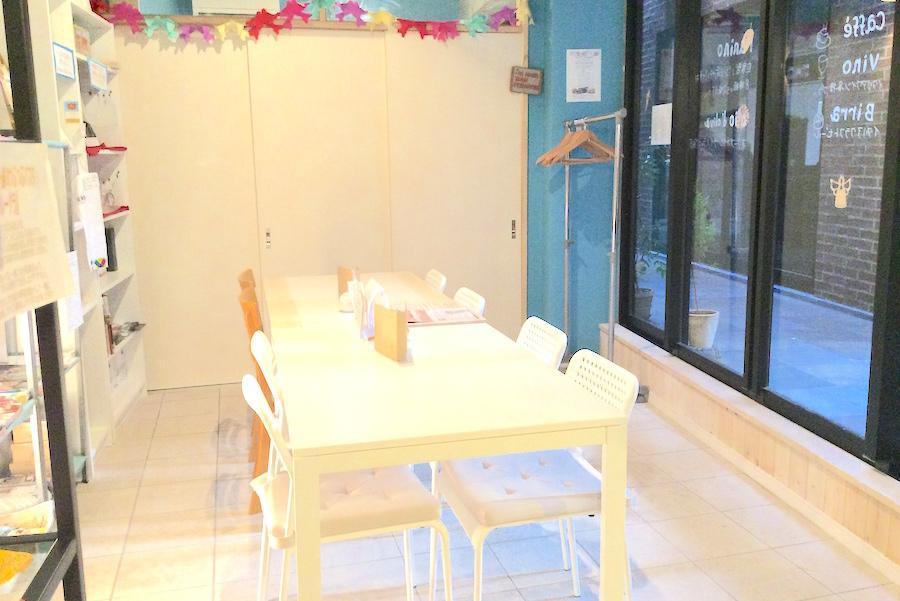 吉祥寺カルチャースタジオ スタジオ2の室内の写真